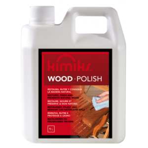 Kimiks Wood Polish