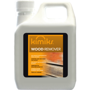 Kimiks Wood Remover