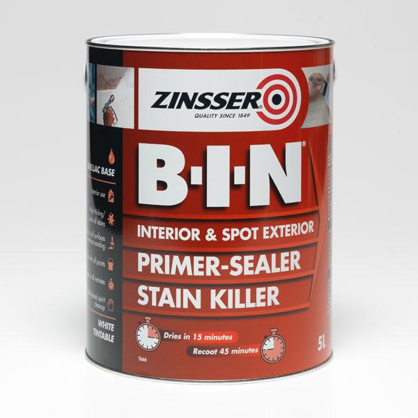 Zinsser B.I.N.