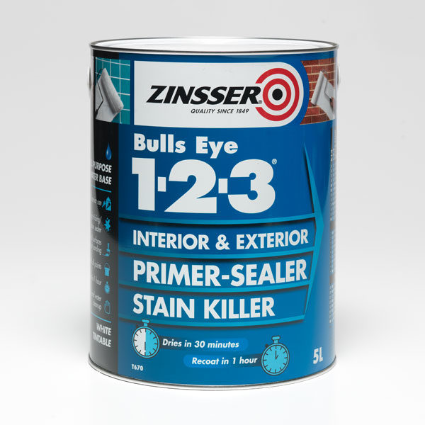 Bulls-Eye 1-2-3