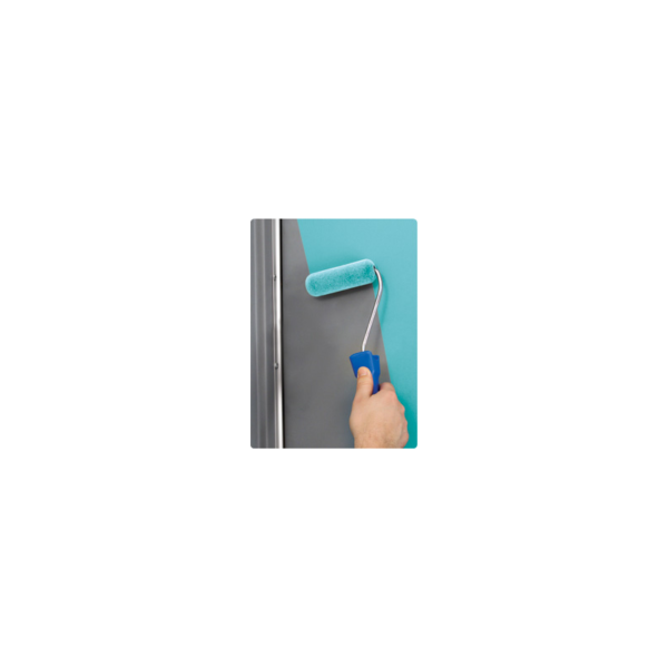 Beat-a-Brush roller Nanoflock