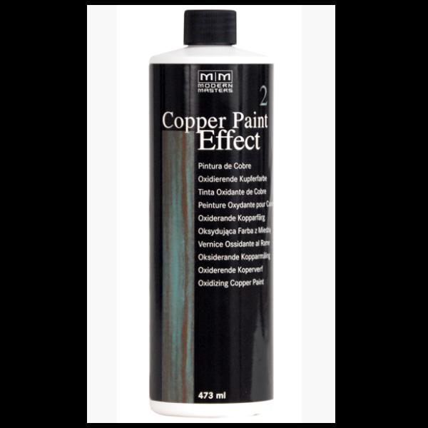 EFFECT® COPPER PAINT