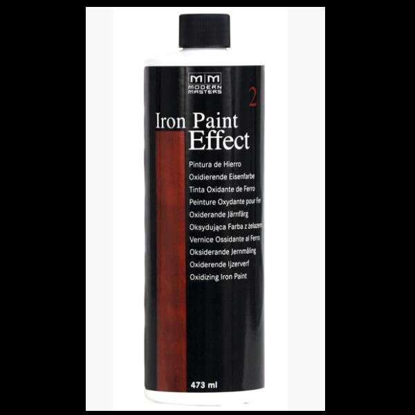 EFFECT® IRON PAINT